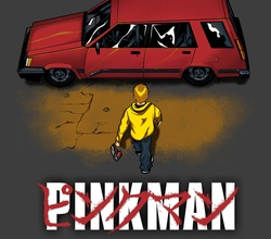 Pinkman - Neo Albuquerque