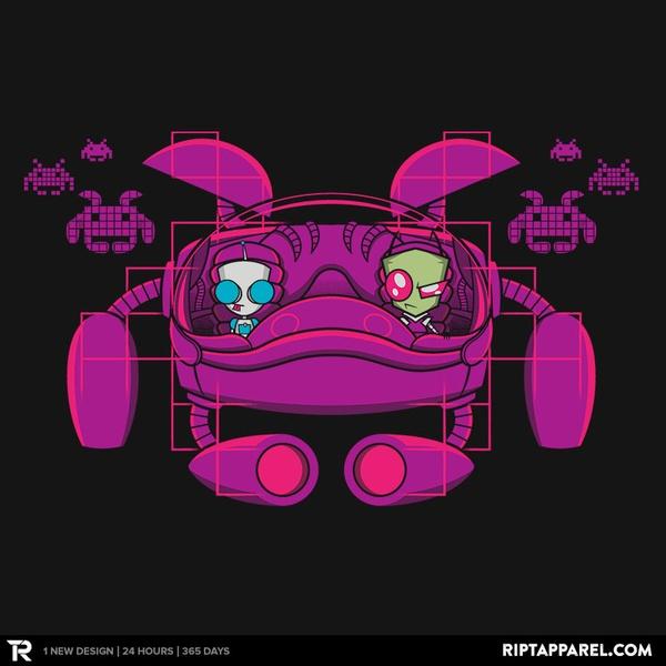 Space Zimvaders