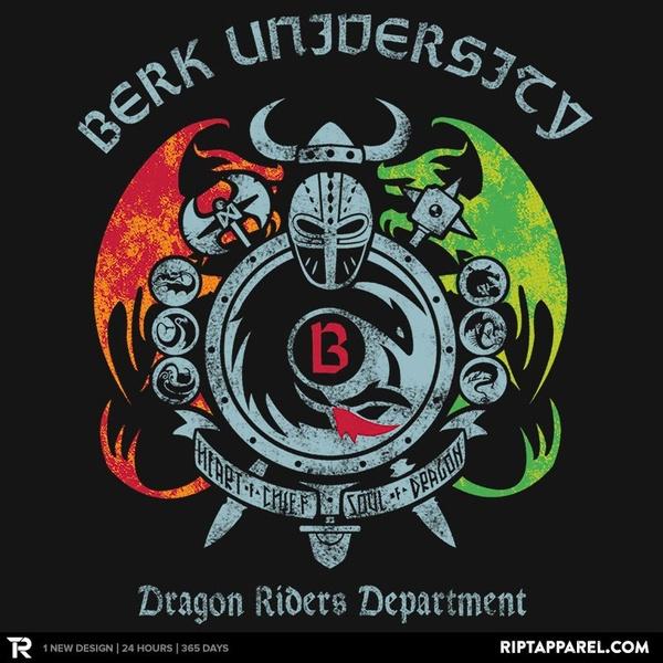 Berk University