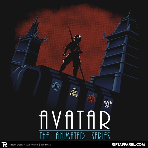 Avatar: The Animated Series - Volume 1