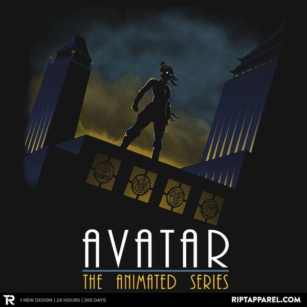 Avatar: The Animated Series - Volume 2