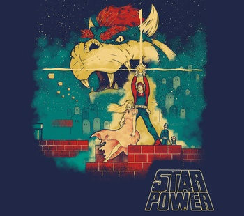 Star Power Exclusive