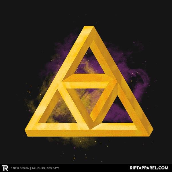 Triforce Paradox
