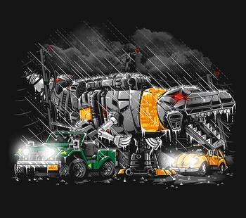 Dinobot Park Exclusive
