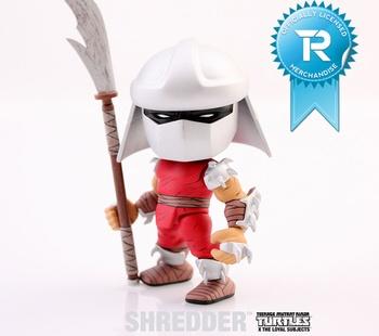 """The Shredder 3"""" Vinyl Figure TMNT Series 01 - Figure"""
