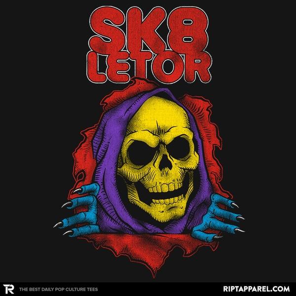 Sk8letor