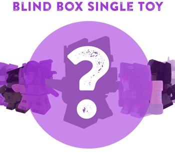 Blindbox Figure TF Series 03 - Figure PREORDER