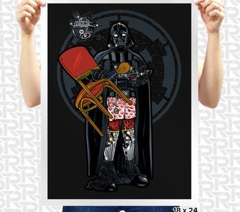 Annie's a Jerk Poster