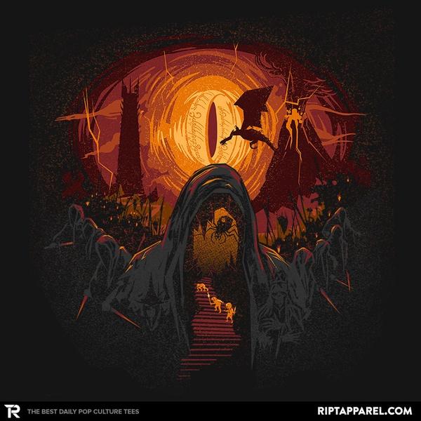 Hobbit's Nightmare