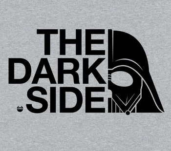 North of the Dark Side Exclusive