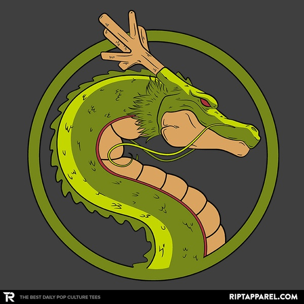 Dragon Kombat