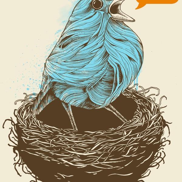 Twisty Bird