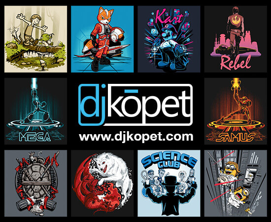Side Art - RIPT Apparel