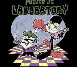 Mr. J's Laboratory