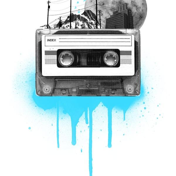 Cassette Montage
