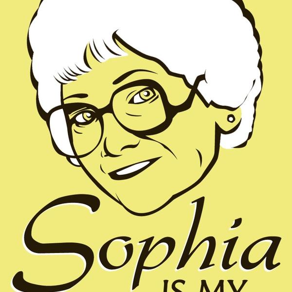 Sophia is my Homegirl