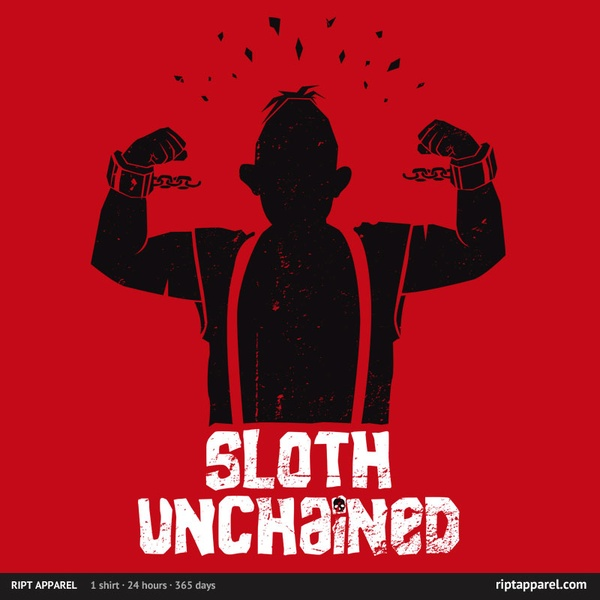 Sloth Unchained