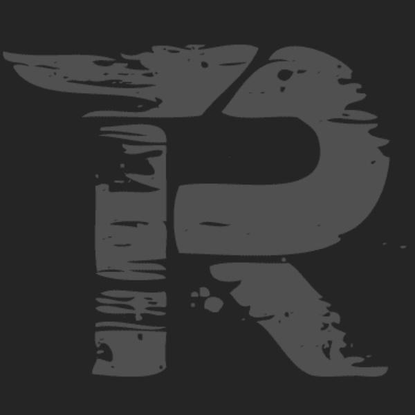 RIPT Logo TShirt