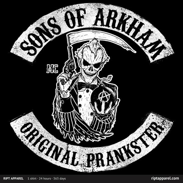 Original Prankster