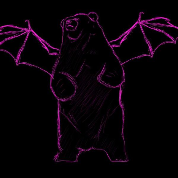 Bearodactyle