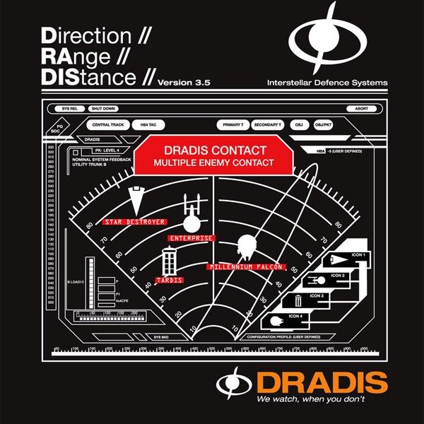 Dradis Inc