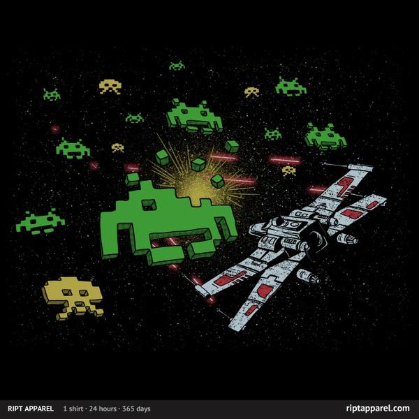 Star Invaders