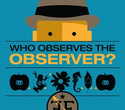Who observes the Observer