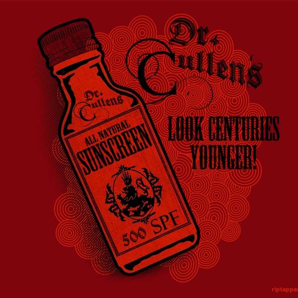 Dr Cullen's Sunscreen