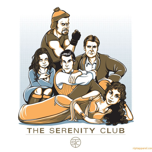 The Serenity Club