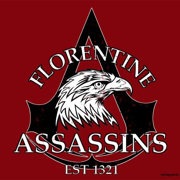 Florentine Assassins