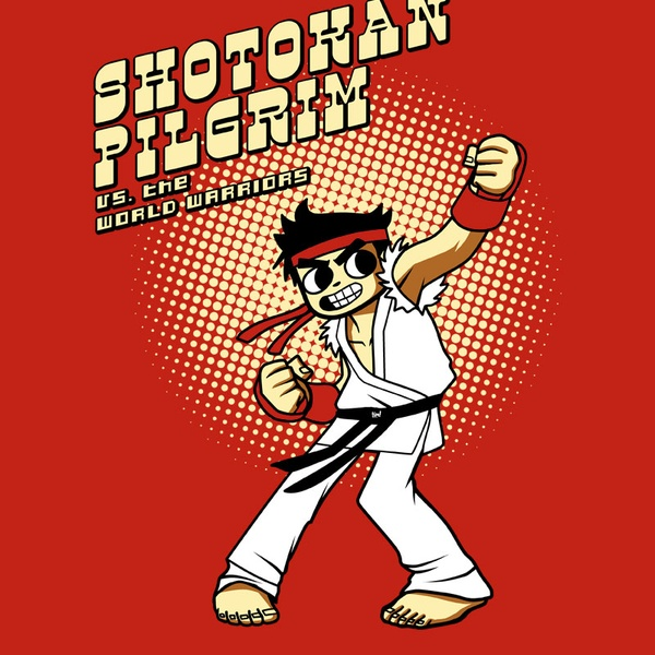 Shotokan Pilgrim